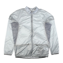NikeLab Gyakusou Packable Jacket - Cool Grey/Blk