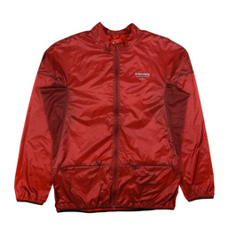 NikeLab Gyakusou Packable Jacket - Dark Team Red
