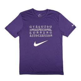 NikeLab Gyakusou SS T-Shirt - Ink