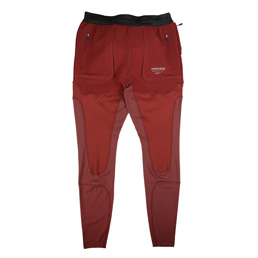 NikeLab Gyakusou Utility Tight - Dark Red/Black