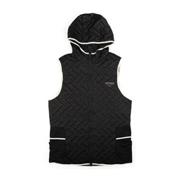 NikeLab Gyakusou WMS Vest - Black/Lt Orewood