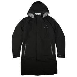 NikeLab ACG 3in1 System Coat - Black Barley Green