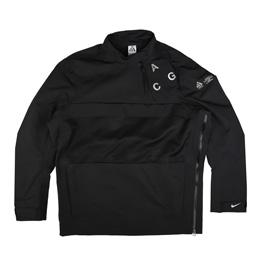 NikeLab ACG PO Shell - Black
