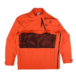 NikeLab ACG PO Shell - Team Orange Shell