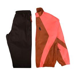NikeLab ESS UNI Heritage Tracksuit - Hot Pink