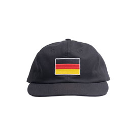 Bianca Chandon Germany Polo Hat Black