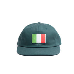 Bianca Chandon Italy Polo Hat Forest