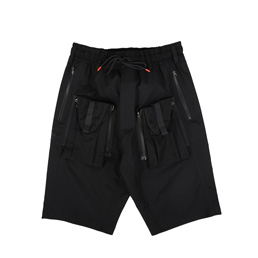NikeLab ACG Deploy Cargo Short - Black