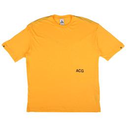NikeLab ACG Variable T-Shirt - Laser Orange