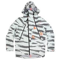 NikeLab ACG Alpine Jacket - Barley Green