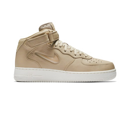 Nikelab Pinnacle ESS Air Force 1 Mid - Mushroom