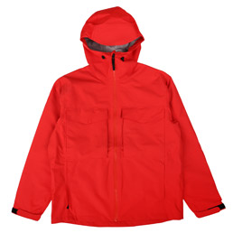 Nike NRG Wet Reveal Jacket - Speed Red White