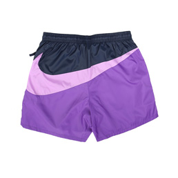 Nikelab Heritage Short - Hyper Grape