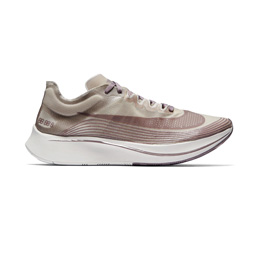 NikeLab Zoom Fly SP - Taupe Grey/Ob