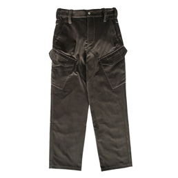 Affix 5 Pocket Service Pant Grey