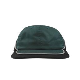 Affix Worker Cap Green/Black