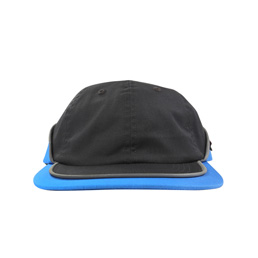 Affix Worker Cap Grey/Blue