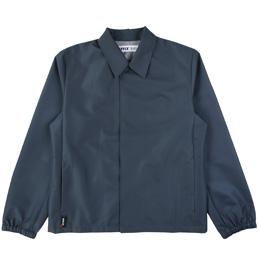 Affix Coach Jacket - Petrol Jacket