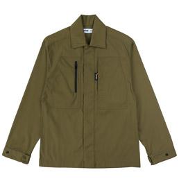 Affix Lightweight Jacket Khaki