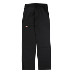 Affix Basic Pants Black