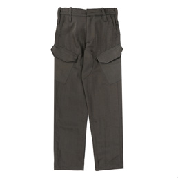 Affix Service Pants Grey