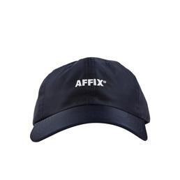 Affix Logo Cap Navy/ White