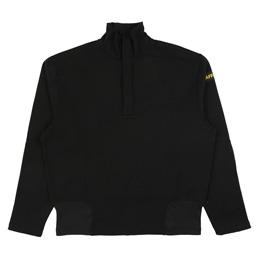 Affix PDU Pullover Black