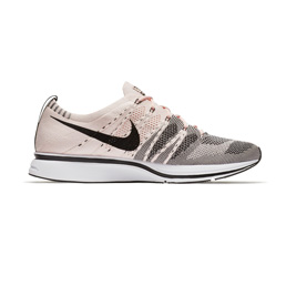 Nike Flyknit Trainer - Sunset Tint/Black White