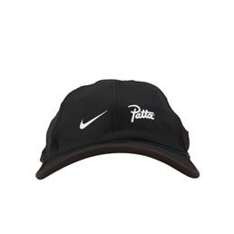 Nike Arobill x Patta Cap - Black