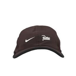 Nike Arobill x Patta Cap - Velvet Brown