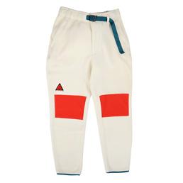 Nike ACG Sherpa FLC Pant - Light Cream