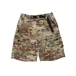 Nike NRG Military Short - Camo Olive Black