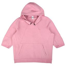 NikeLab ACG Componet FLC Top - Elemental Pink