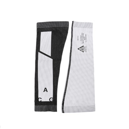 NikeLab ACG Arm Sleeves - White/Black