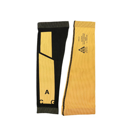 NikeLab ACG Arm Sleeves - Laser Orange/Black