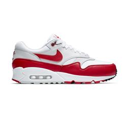 Nike Air Max 90/1 - White/Uni Red