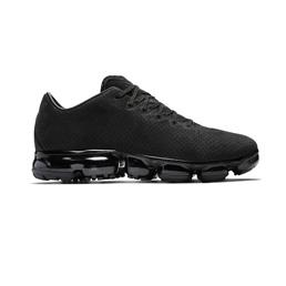 Nike Air Vapormax Ltr - Black/Black-Met Silver