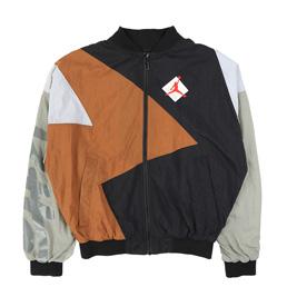 Jordan NRG Jumpman x Patta AJ7 Jacket - Black/Lt B