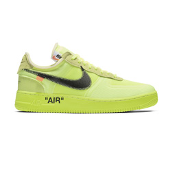 The 10 : Nike Air Force 1 Low x Off-White