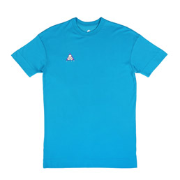 Nike ACG T-Shirt - Neo Turq/Barley Volt