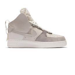 Nike Air Force 1 High PSNY - Matte Silver/Light