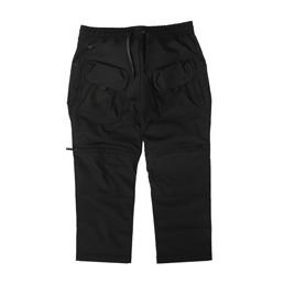 Nike NRG AAE 2.0 3/4 Pant - Black/Black