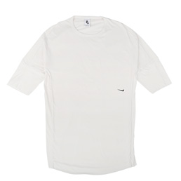 Nike NRG AAE 2.0 SS Top - Phantom/Black