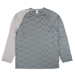 Nike NRG V LS Top (ACW) - Cool Grey