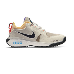 Nike ACG Dog Mountain Shoes - Summit White/Blk