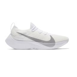 Nike Vapor Street Flyknit - White/Wolf Grey