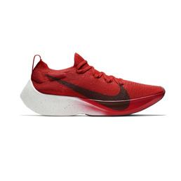 Nike Vapor Street Flyknit Elite - Uni Red/Dark Tea