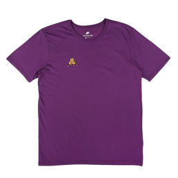 Nike ACG CLTR T-Shirt 1 - Night Purple/Bright Mand