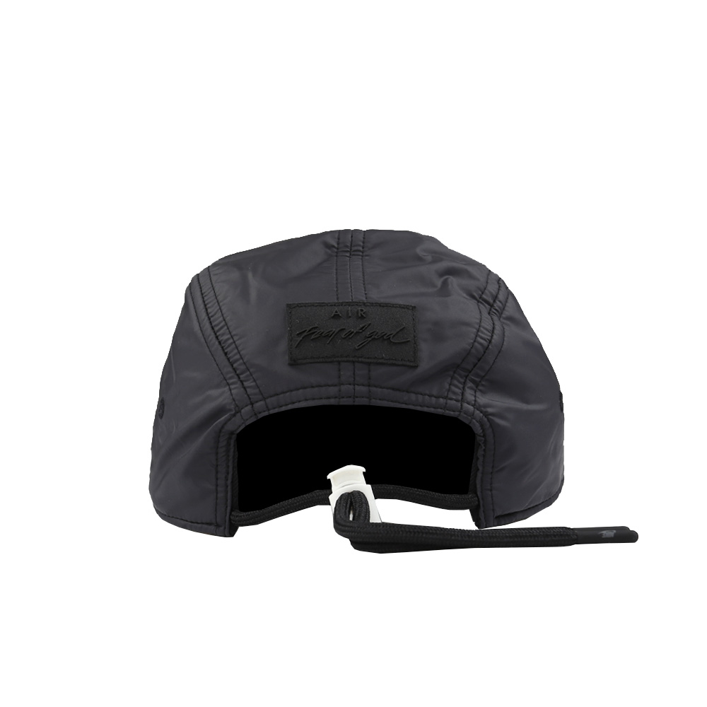 Nike x FOG AW84 Cap A13 - Black Reflect Black ebcfcd13ed96