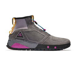 Nike ACG Ruckel Ridge - Gunsmoke/Grey/Magneta
